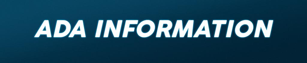 Switchbacks FC ADA Information for Weidner Field