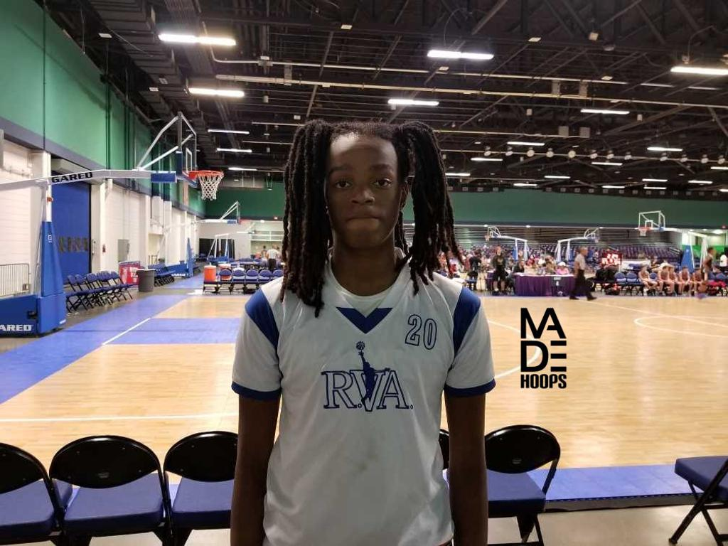 2023 Class Begins To Take Shape at 7th Grade Nationals