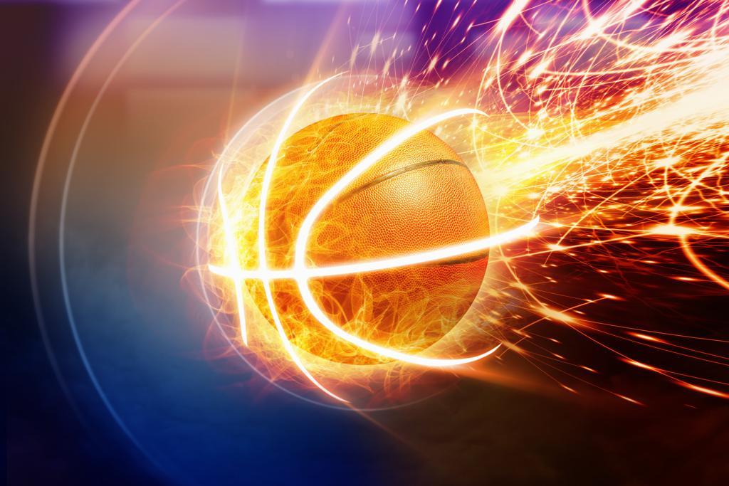 Tulsa Mens Basketball League