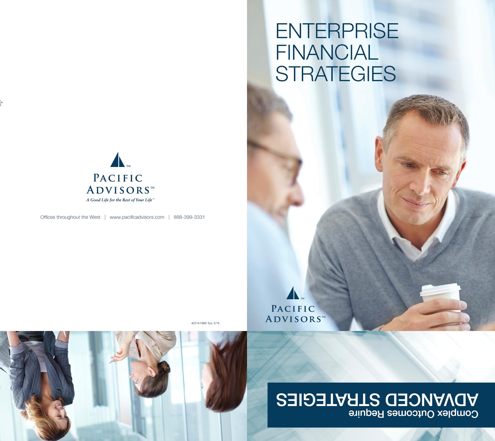 Business Presentation Folder - April 2016