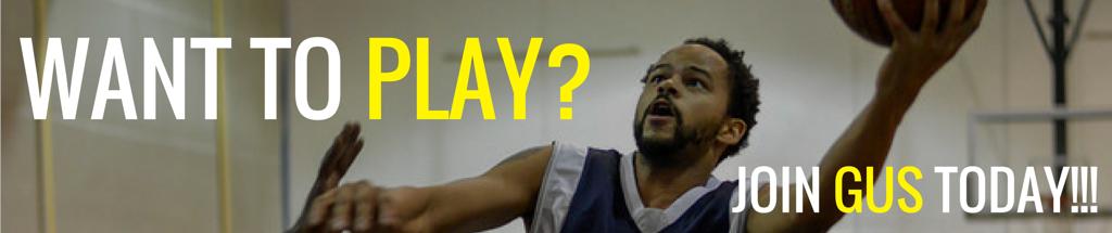 Join a Basketball League!
