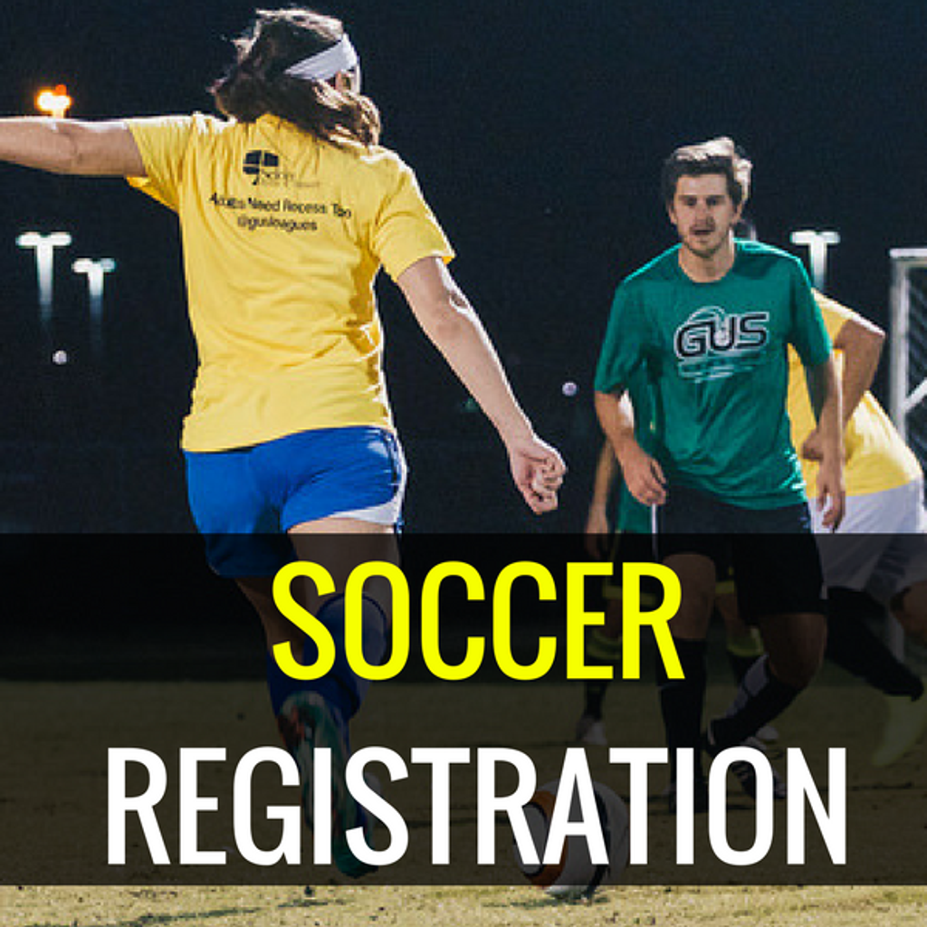 Houston Soccer League Registration