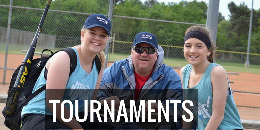 Houston Corporate Tournaments
