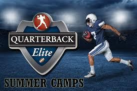 Quarterback Elite Camps!!