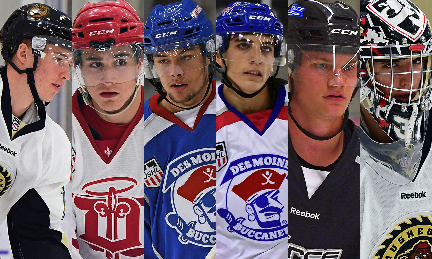 USHL: League Announces All-Rookie Teams