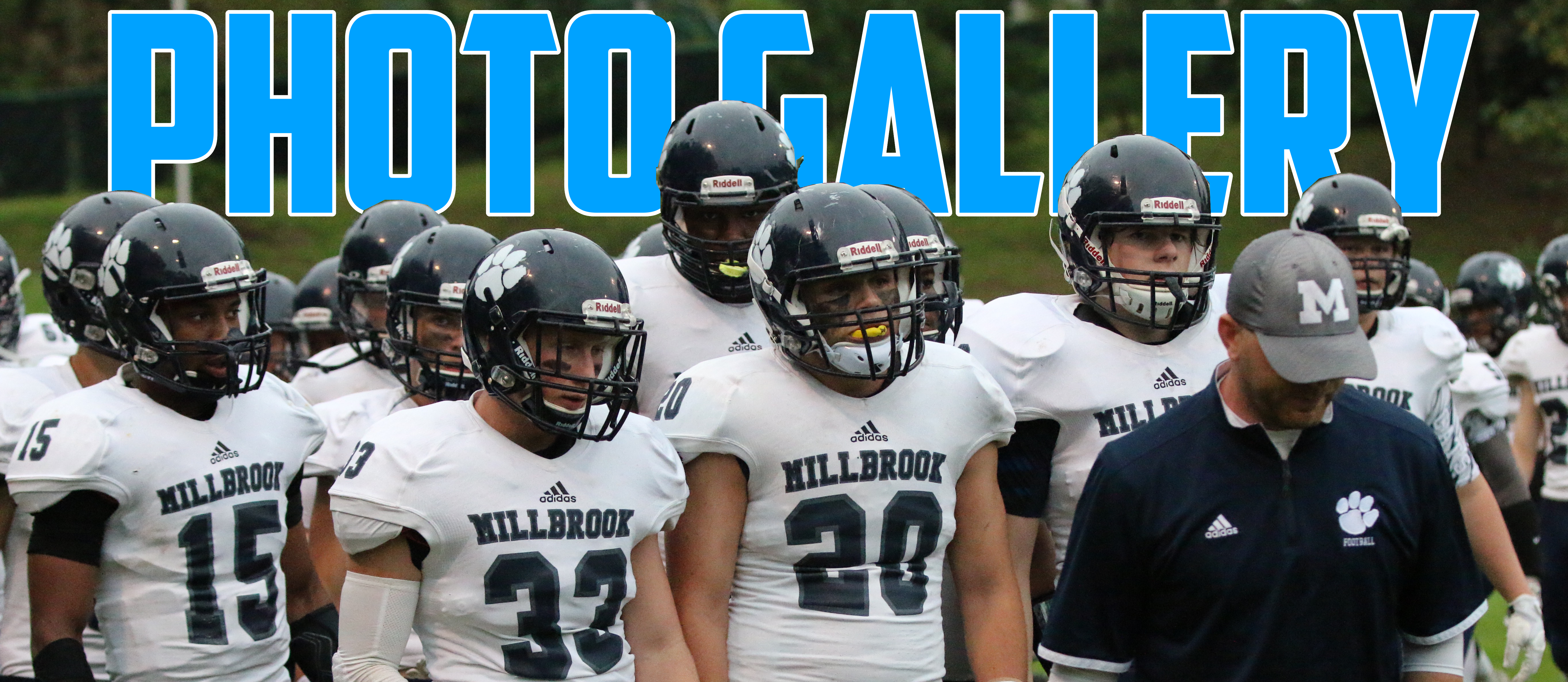 GALLERY: Millbrook at Wake Forest