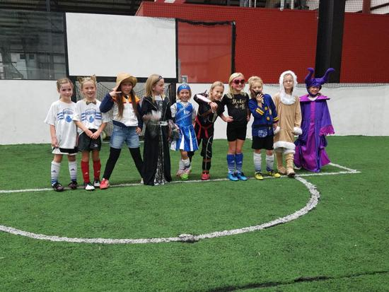 99db5c6f6 Midwest United Teams Get in the Halloween Spirit
