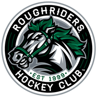 Connecticut RoughRiders - EHL