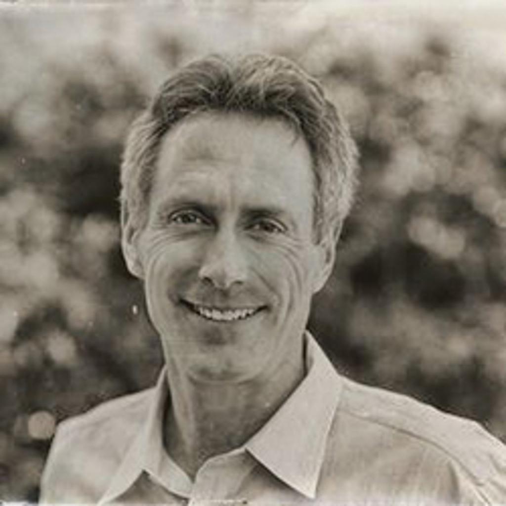 Photo of Mark Allen
