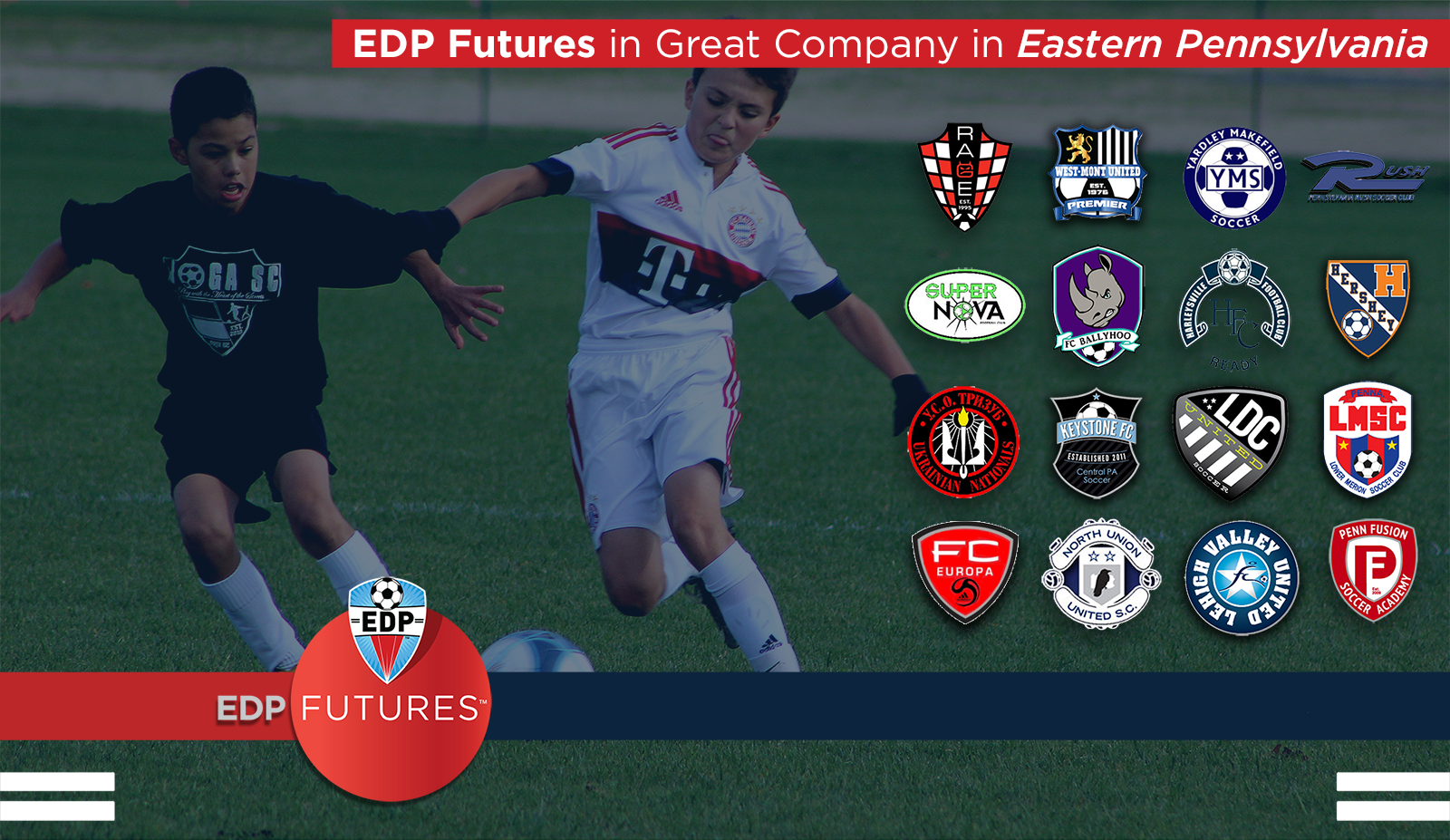 EDP Futures in Eastern PA