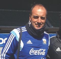 Gustavo Piñero