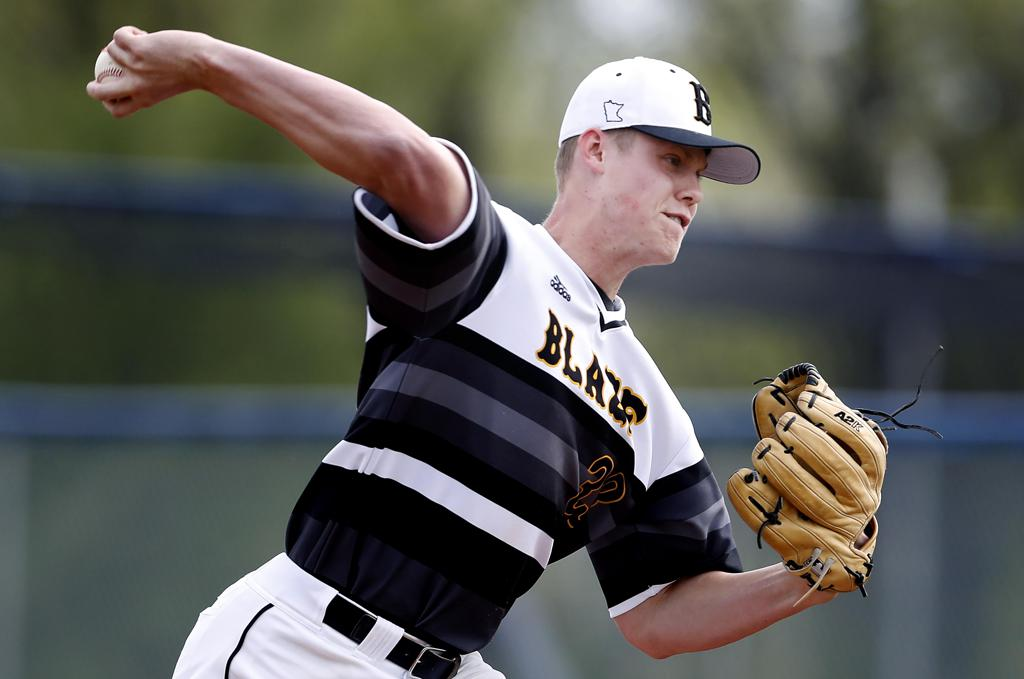in prep baseball with pitch count limits comes change