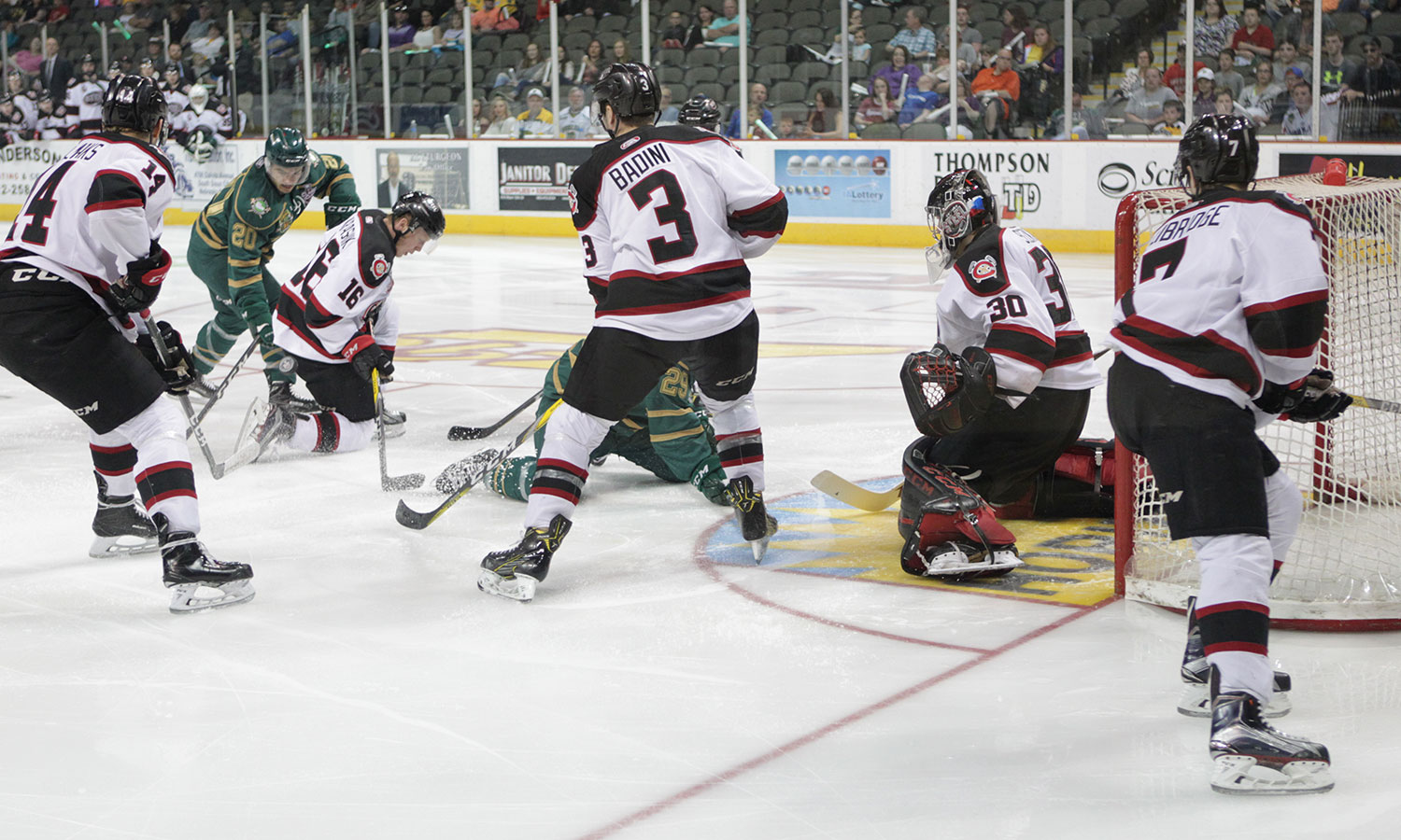 USHL: Clark Cup Final Game 3 Preview