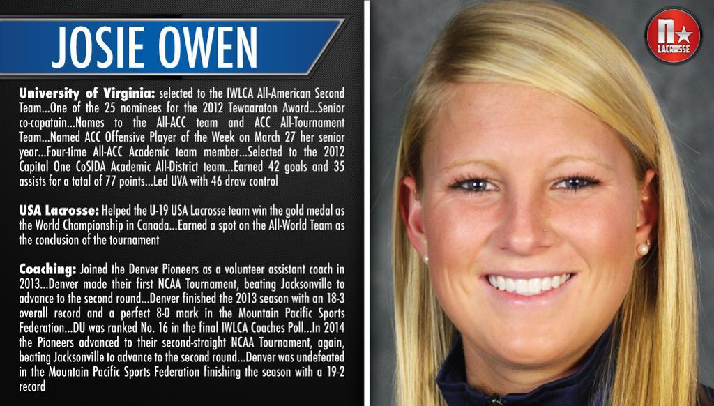 Josie Owen