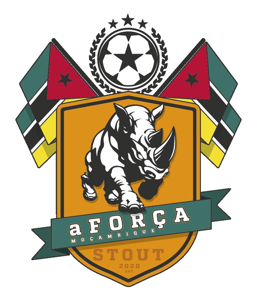 A Força - Sposor Logo 2020