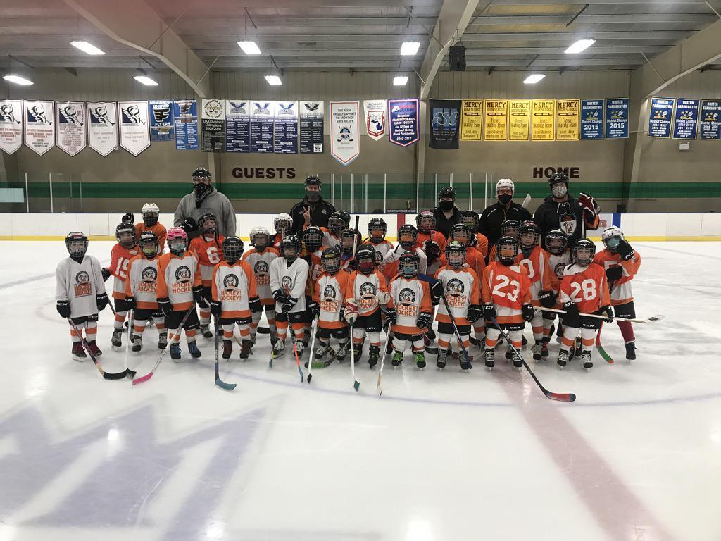 Winter Hockey Hockey! 2020-21