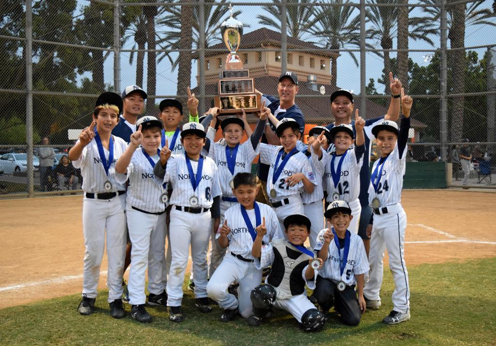pretty nice 53480 6c61c City Champions | Photos | Northwood Little League
