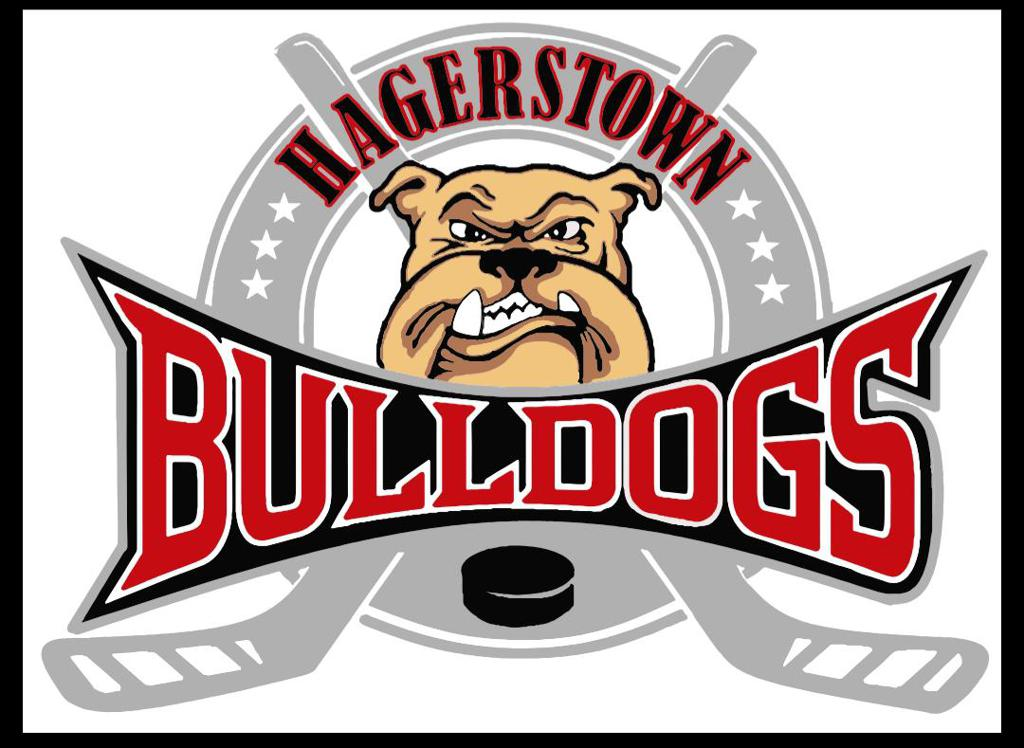 HYHA Bulldog New logo