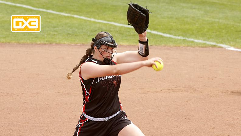 Kaukauna's Haley Hestekin selected as the top senior Pitcher