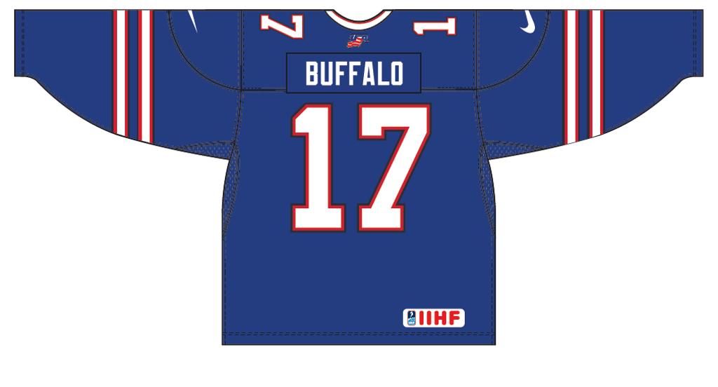 buffalo bills jersey canada