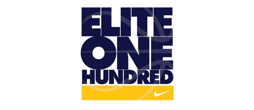 official 2017 nike elite 100 roster rh d1circuit com Nike Elite Stripe Logo nike elite login html