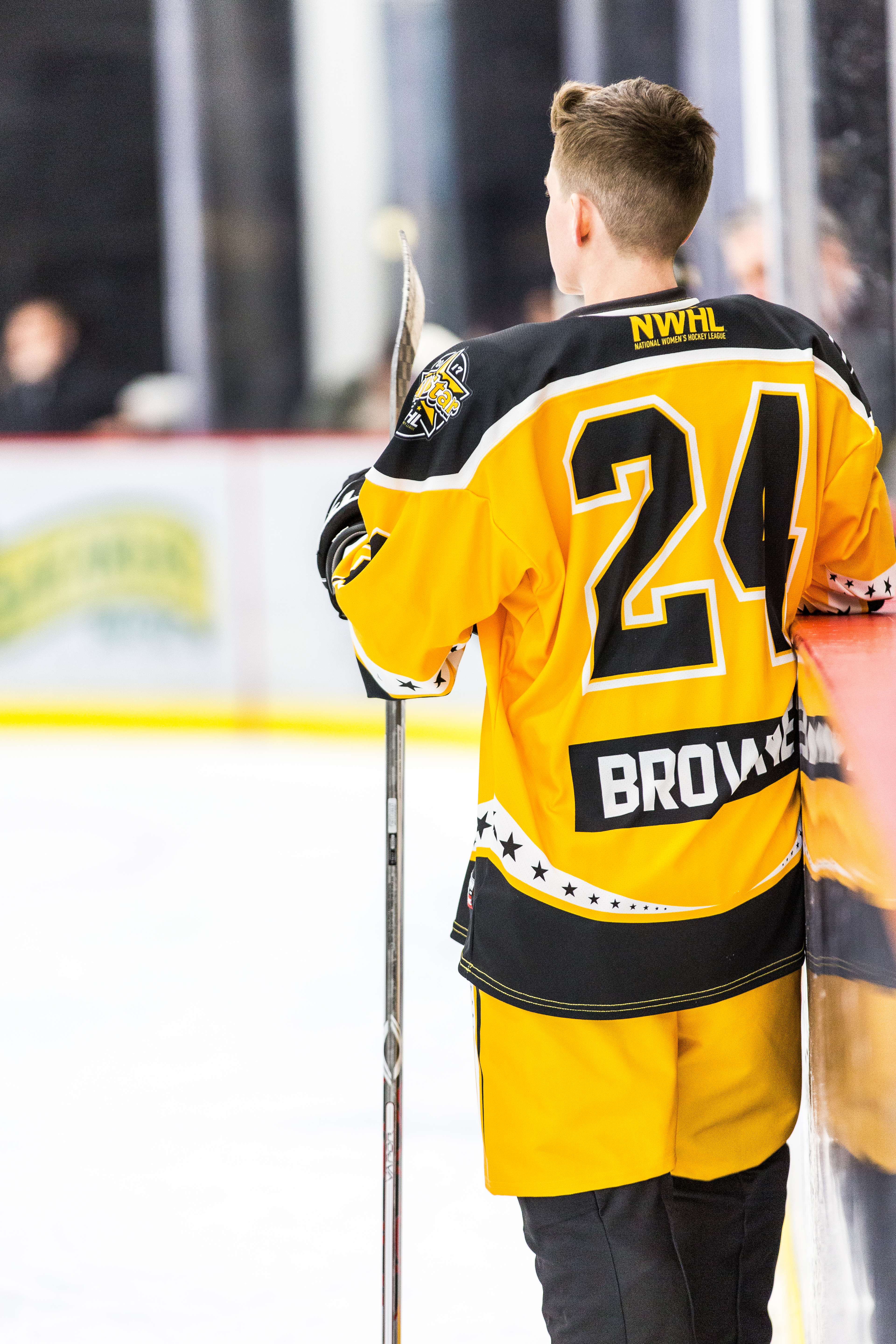 NWHL Fan Feature - When a Jersey is More than Just a Jersey 20e79ebcfd4