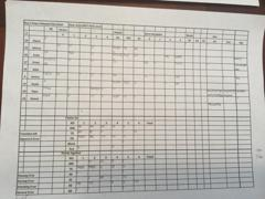 volleyball stats sheet
