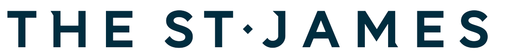 The St. James Logo