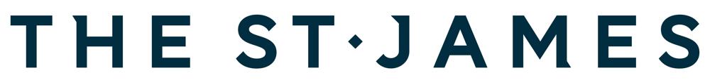 The St. James Logo
