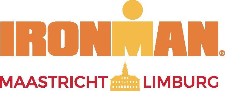 Official IRONMAN  Maastricht-Limburg race logo