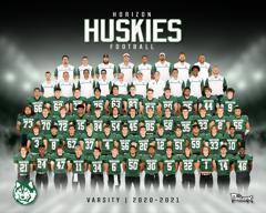 2020 varsity huskies small