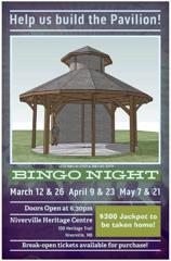 BINGO at Heritage Centre