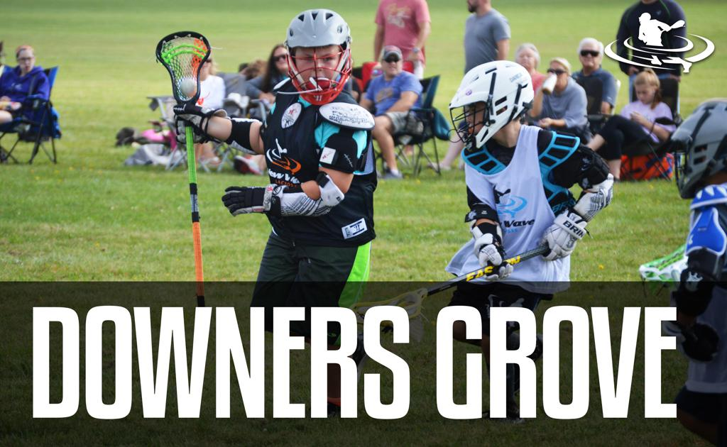 Downers Grove Fall Lacrosse