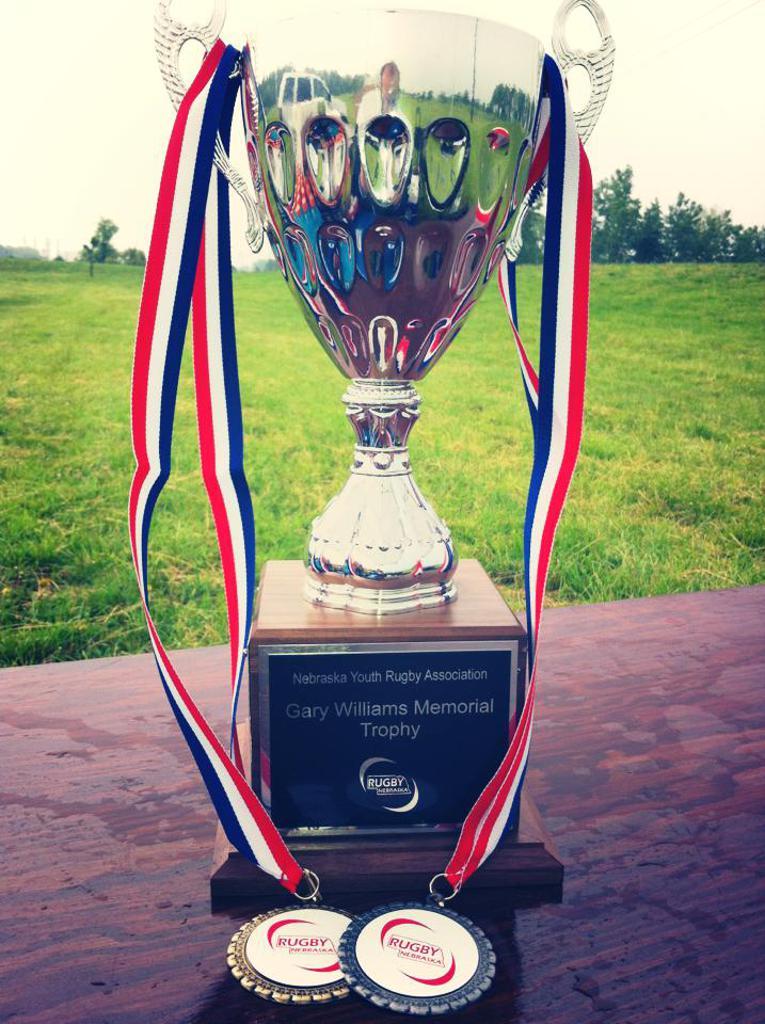 Gary Williams Memorial Trophy