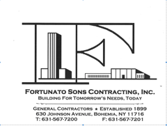 Fortunato Sons Contracting inc