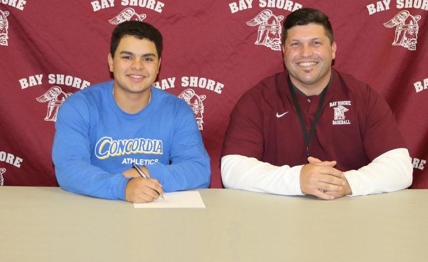 835a3b284494 Congratulations To Hermes Abreu For Committing To Play Collegiate Baseball  At Concordia!