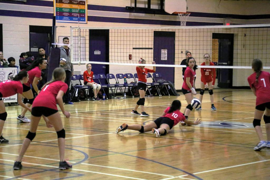 VISION Elite Volleyball Club