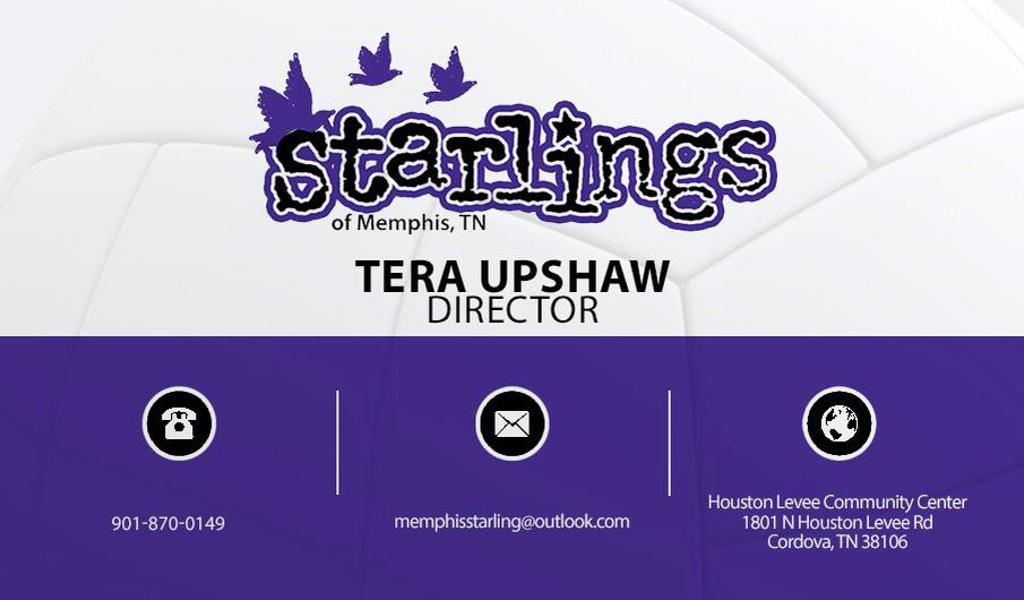 Starlingsa large