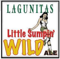 Lagunitas a little sumpin sumpin wild 1 small