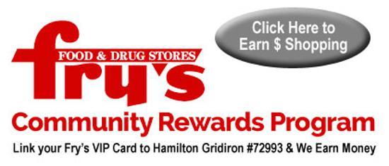 Link to Fry's Community Rewards