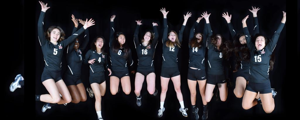 MB Volleyball