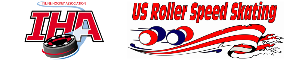 Inline Hockey Association & US Roller Speed Skating