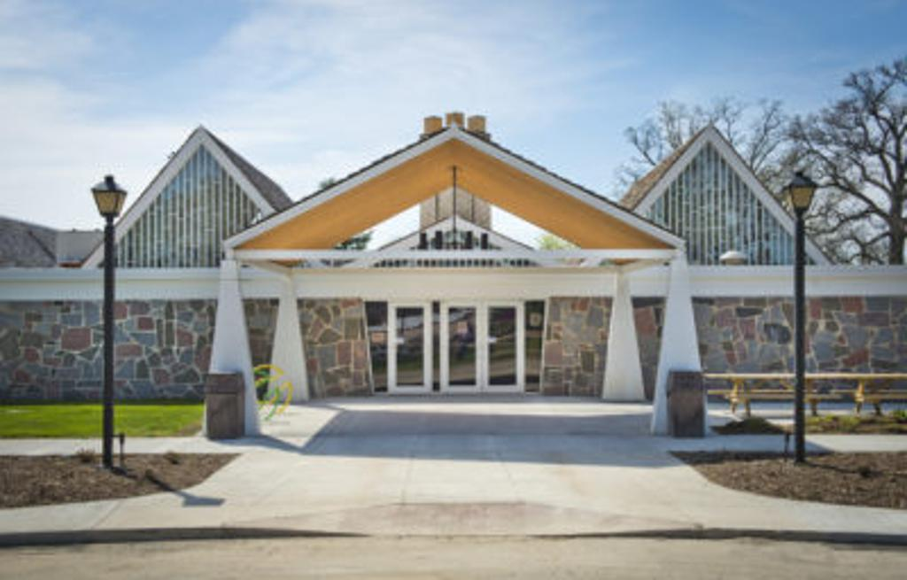 Hamilton Center Community Center and Ice Arena