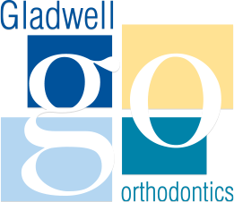 gladwell orthodontics logo