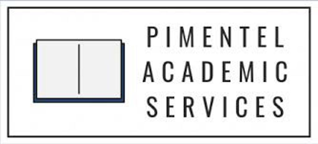 Pimentel  Academic Services