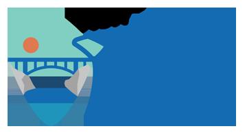 VisitFolsom.com logo