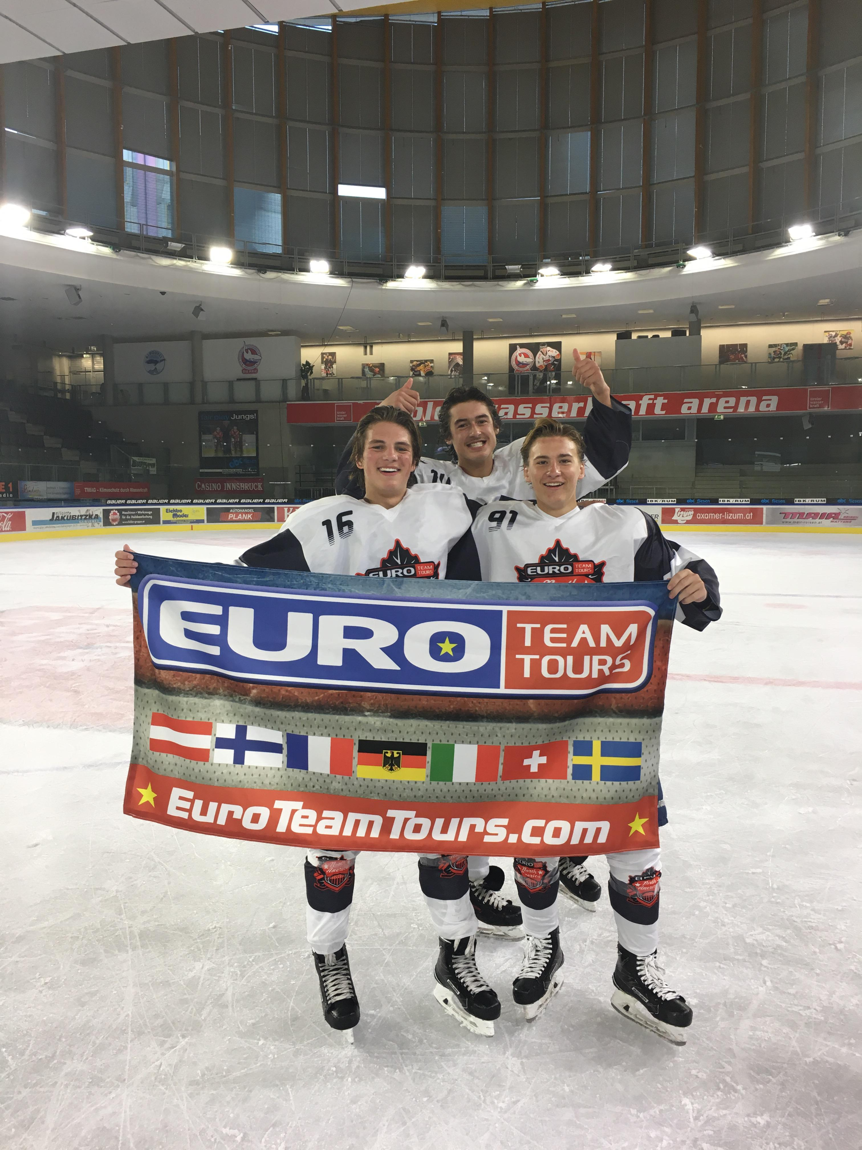 Euro Team Tours - Fliesen bis 10 euro