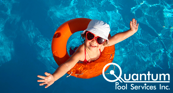 Quantum Pool Services  Specializing in Pool Maintenance Weekly Service Pump / Filter Repairs Liner Repair / Replacement Water Chemistry Salt Generators Anton Harris 416.898.4759 Business Listing:  http://www.mississaugagazette.com/quantum-pools-mississaug
