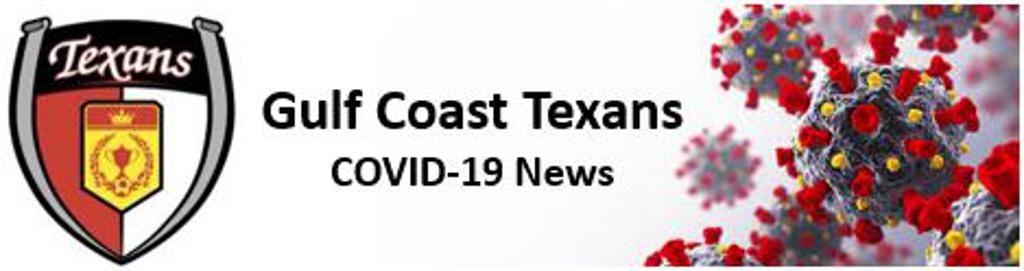 CLICK on the Banner for the Latest GCT COVID-19 News!