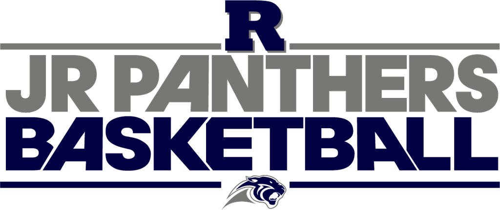 Junior Panthers logo